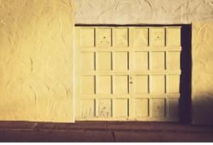 Garage Door Maintenance Tips for Winter