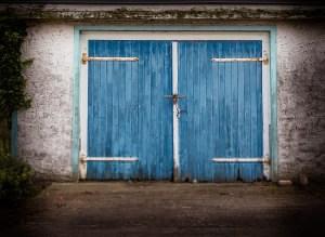 Garage Door Materials to Consider When Replacing Your Door