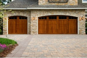 Carriage Style Garage Doors for Different Architectural Styles
