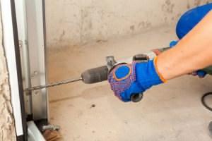 Concerns With Having an Older Garage Door