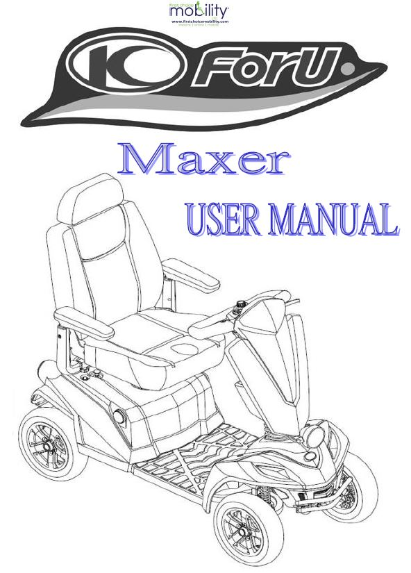 Kymco Maxer Manual