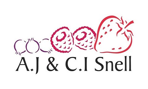AJ & CI Snell logo