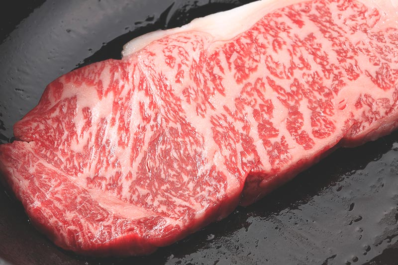 Kobe Wagyu Beef - Most expensive ingredients