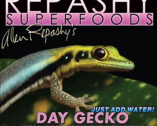 Day Gecko MRP