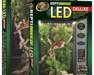 Reptibreeze LED Deluxe