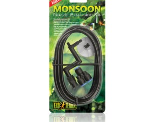 Monsoon sproei-kit