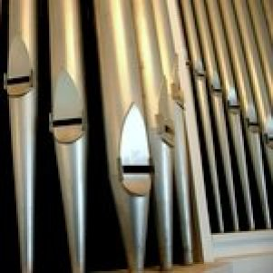 Organ Pipes 3