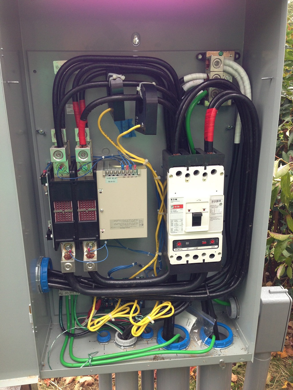 Generac Rts Transfer Switch Wiring Wiring Source