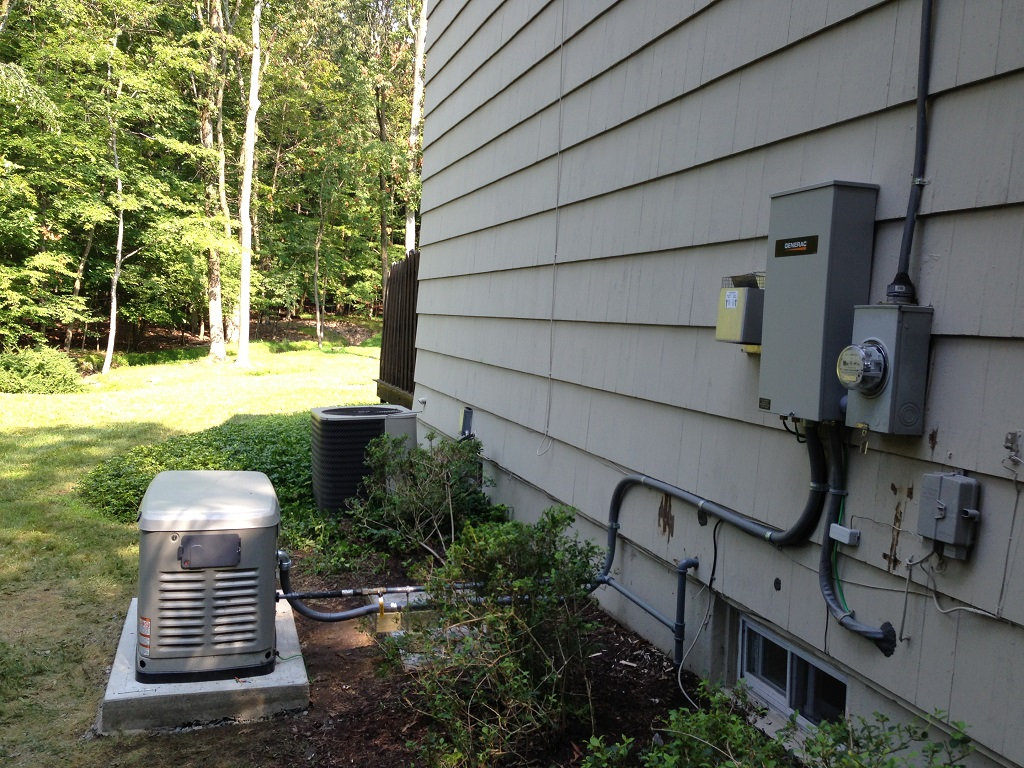 hight resolution of  transfer switch installs central nj westfield union generac manual transfer switch wiring diagram at