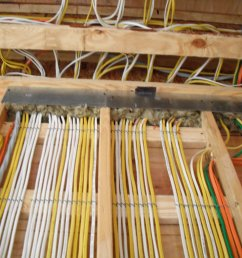 short hills nj electrical contractors and electrical services new construction wiring basics new construction wiring instructions [ 1024 x 768 Pixel ]