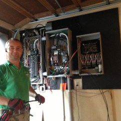 How To Wire A Generator Transfer Switch Diagram Wiring Position Meyer Snow Installs Central Nj Westfield Union Switches