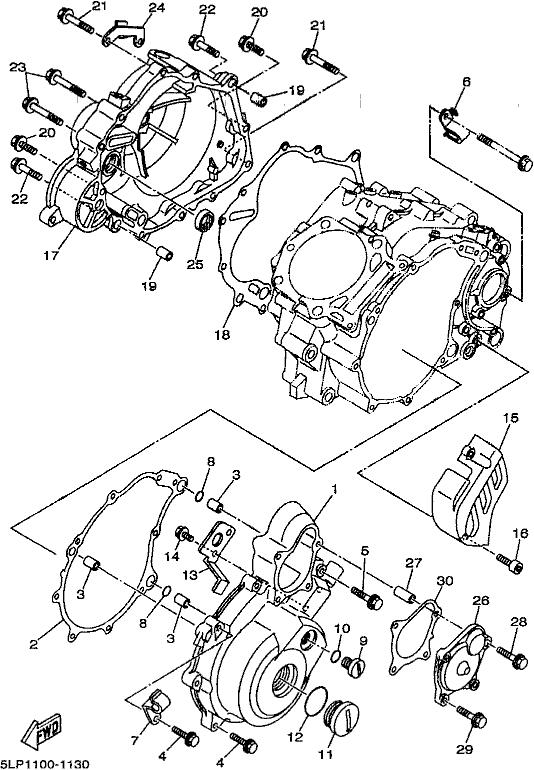 [DIAGRAM] Wiring Diagram For 660 2003 Raptor FULL Version