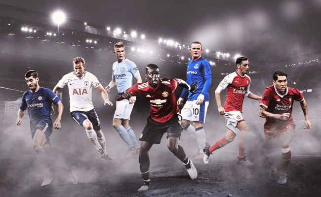 The Premier League Top 5 Watches First Class Watches Blog