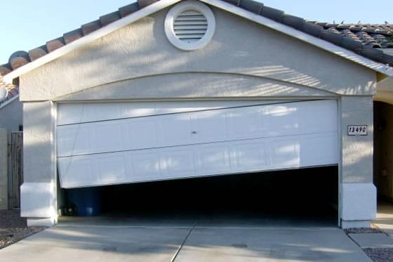 Garage Door Problems and How to Fix Them