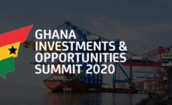 2nd Ghana Investment & Opportunities Summit 2020 Highlight