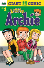 littlearchie-80page