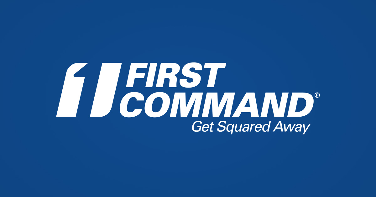 personal banking first command