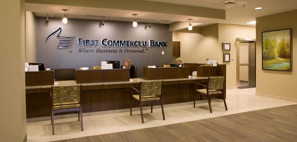 About FCB  First Commercial Bank