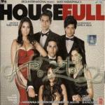 HouseFull | Music Rating ( * * * * )