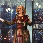 Adele – When We Were Young – BRIT Awards 2016 Live