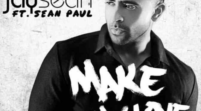 Jay Sean – Make My Love Go ft. Sean Paul Audio