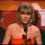 Taylor Swift – 2016 GRAMMY Winner Album of the Year