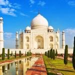 Taj Mahal Secrets & Mysteries