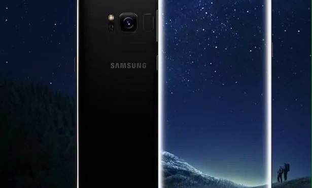 Just Launched Samsung Galaxy S8