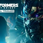 #Transformers – The Last Knight