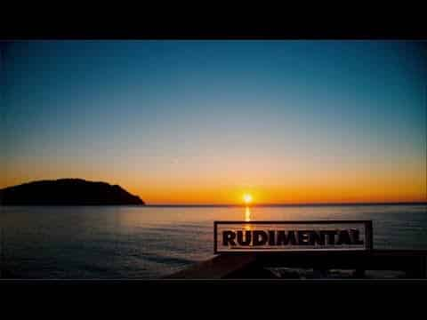 Rudimental – Sun Comes Up feat James Arthur