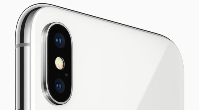 iPhone X – All you need to know