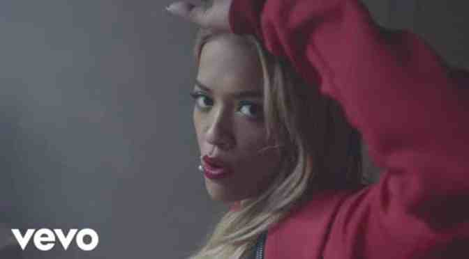 Avicii – Lonely Together feat Rita Ora