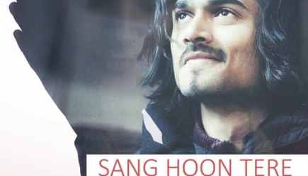 Sang hoon tere (jannat 2 (original motion picture soundtrack.