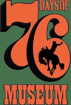 Days of '76 Museum
