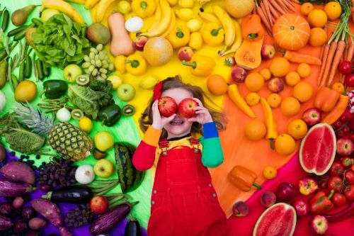 small resolution of 8 Healthy Eating Activities for Kids