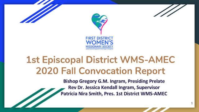 WMS FC 2020 Report