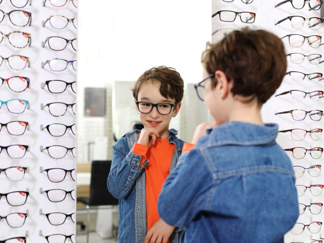 How to Choose Kid Friendly Glasses | First Eye Care DFW