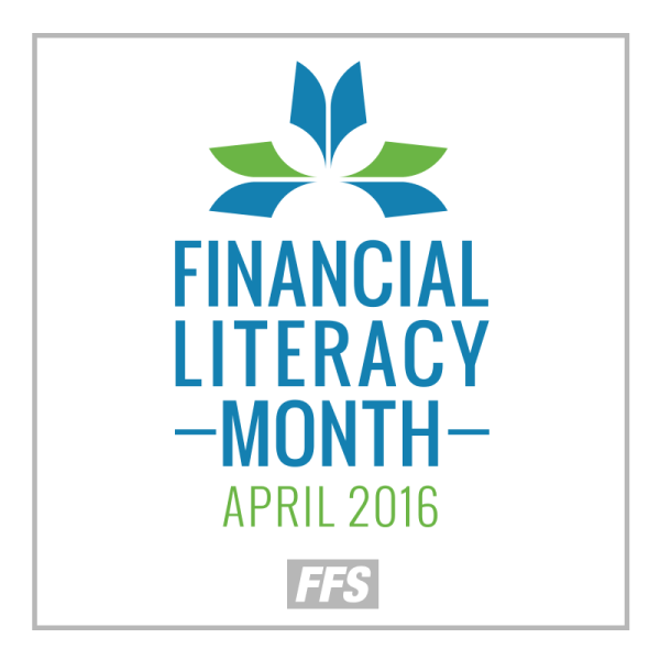 Financial Literacy Month Security