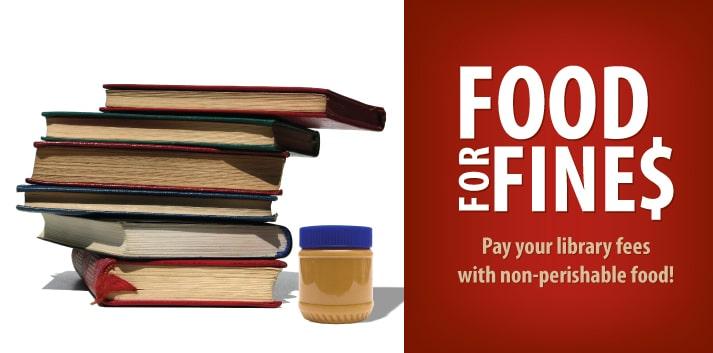 FoodForFines