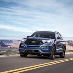 2021 Ford Explorer Release Date Color Options Price First Ford Rumor