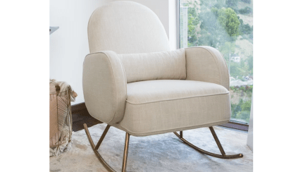 10 Best Nursery Gliders And Rockers For New Moms