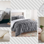 11 Best Winter Comforters For Staying Cozy In The Cold First For Women
