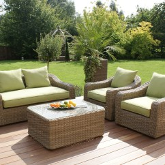 Wicker Sofa Sets Uk Beige Tufted Upholstered Sectional Maze Rattan Milan Range First Furniture