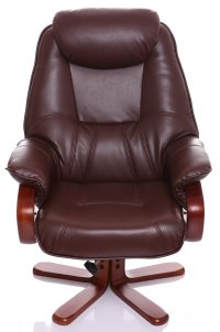leather swivel chairs Available From leatherswivelchair.co.uk