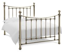double bed frame: materials: 'brass': Page 1: Furniture ...