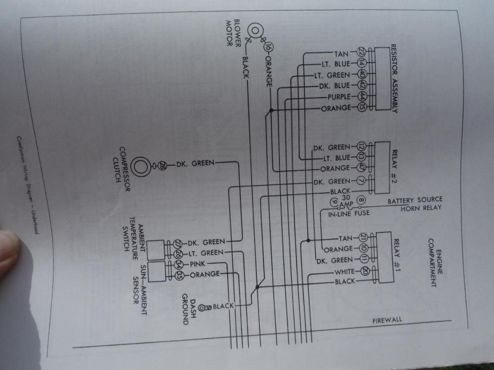 medium resolution of 5 70 monte carlo comfortron under hood wiring jpg