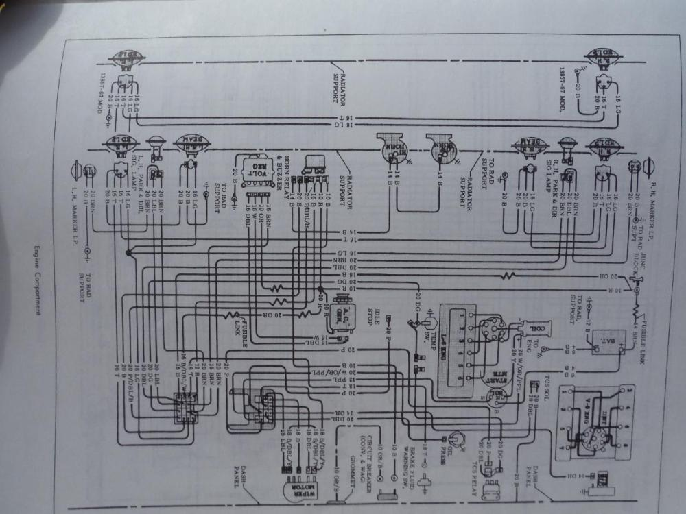 medium resolution of 1970 monte wiring diagrams electrical first generation monte 1998 monte carlo wiring diagram 1 1970