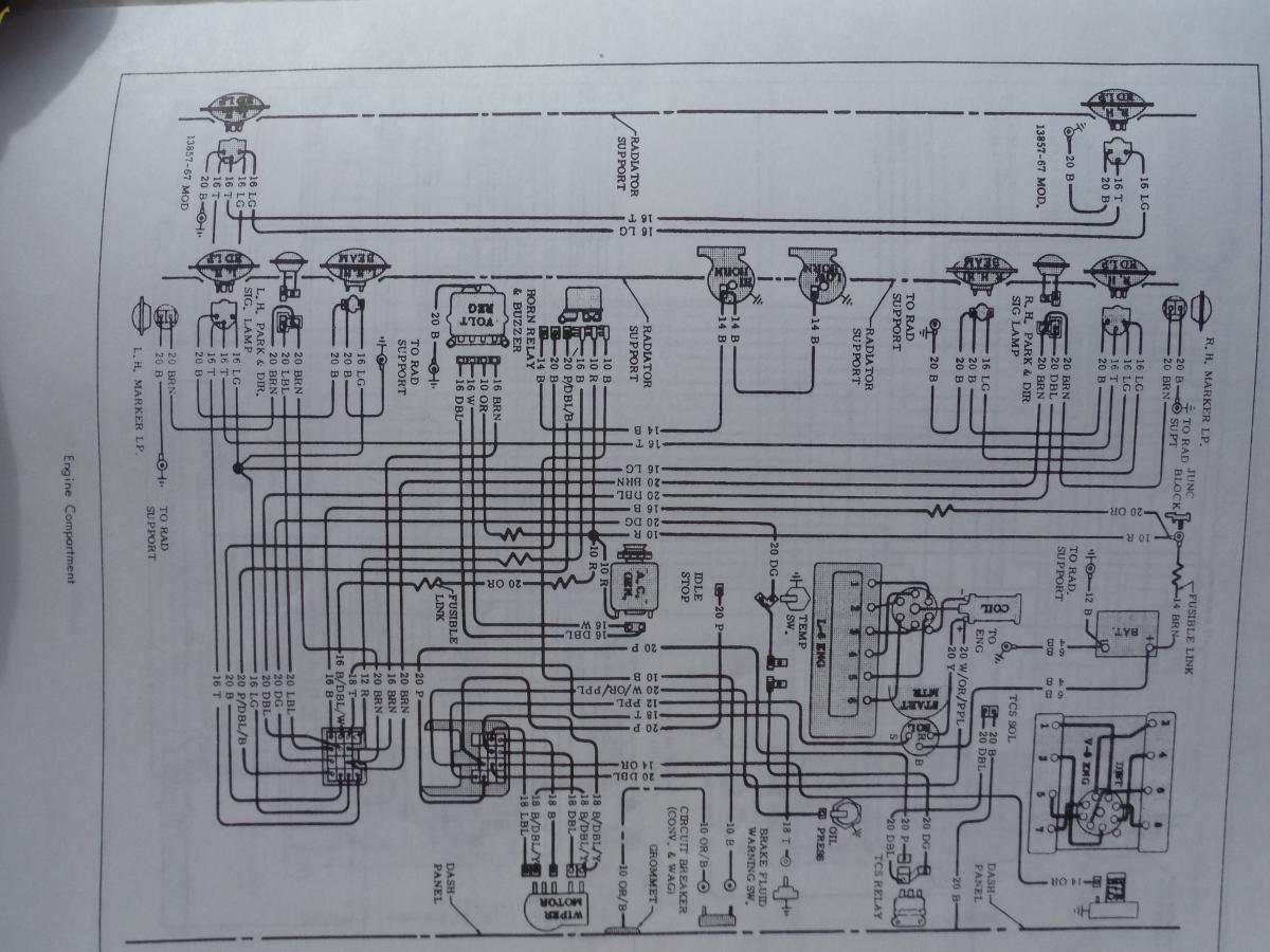 hight resolution of 1970 monte wiring diagrams electrical first generation monte 1998 monte carlo wiring diagram 1 1970