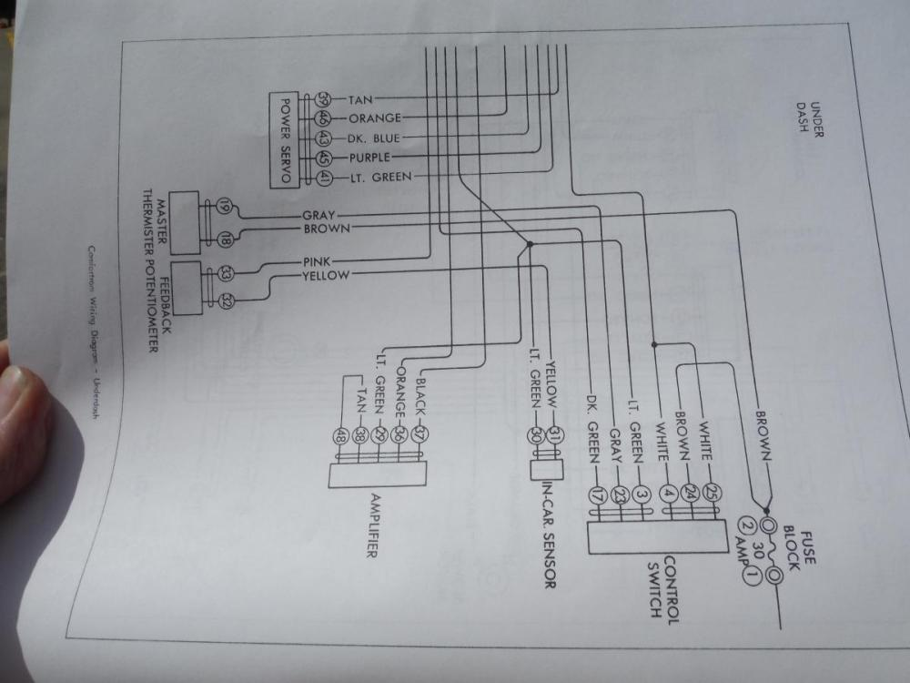 medium resolution of 1970 monte wiring diagrams electrical first generation monte