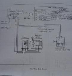 1970 monte wiring diagrams electrical first generation monte13 70 monte carlo 4 way seat circuit [ 1200 x 900 Pixel ]